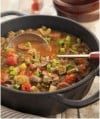 Bobby Deen's Vegetarian Gumbo