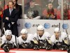 Valpo's Reirden wants shot as NHL head coach