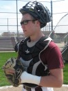 Mike Crowley, Chesterton baseball