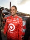 Montoya earns pole at Fontana