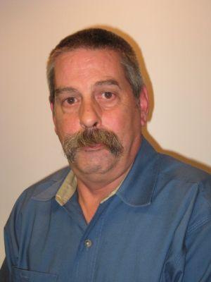 Bob Poparad