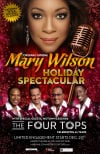 Mary Wilson Holiday Spectacular