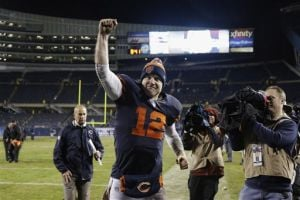 NFL INSIDER: Bears' best chance may be with McCown