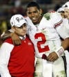 Jim Tressel, Terrelle Pryor