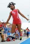 IHSA State Track Meet