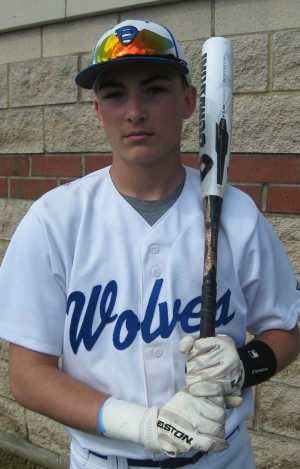 Narron settles in with Boone Grove baseball team just in time to leave