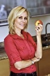Mother, author writes guide for a healthier eating makeover
