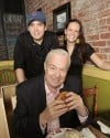 Bill Kurtis broadcasts the news of a food revolution