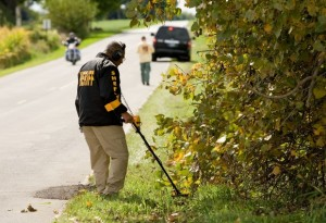 Police continue search for evidence in Union Township homicide
