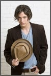 Actor and Singer Jackson Rathbone