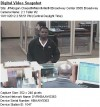 Police search for Merrillville bank robber