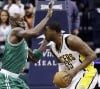 Pacers lose to Celtics on last-second layup