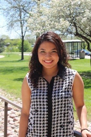 Two PSC grads named Jack Kent Cooke Scholars