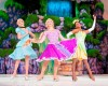 """Disney On Ice presents Dare to Dream"" by Feld Entertainment"