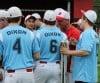 Portage baseball team, Bob Dixon