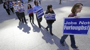 Illinois readies for potential federal shutdown