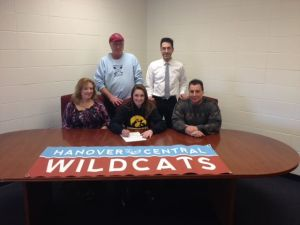 Indiana Prep Notes: Hanover's Yoways signs at Iowa