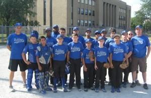 HOYS Bulldogs ready to play host at Cal Ripken World Series