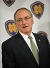 Jack Swarbrick