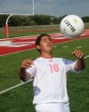 Garcia brings H-F soccer defense together