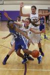 Hobart/Lake Central girls basketball