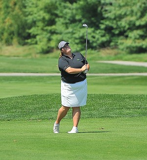 Dubsky, Valpo girls golfers stay hot, capture Kankakee Valley Invitational