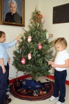 St. Michael School | Christmas giving