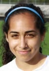 Bloom Township's Andi Hernandez