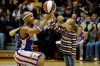 Globetrotters shine at Valparaiso