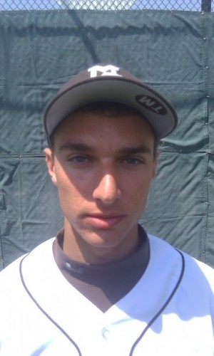 Mount Carmel's Laurisch shuts out St. Laurence in baseball