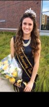 Munster nursing student named Homecoming Queen at Purdue
