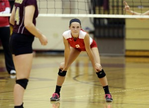Crown Point's Alyssa Kvarta narrowing college choices