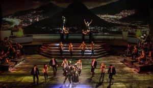 World of Dance: 'Heartbeat of Home' from producers of 'Riverdance' showcases international stage flair for dance styles
