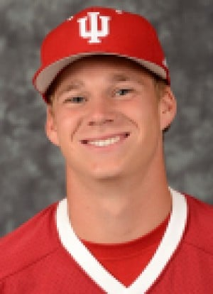 REGION COLLEGIANS: DeMuth, Donley help Hoosiers claim Big Ten baseball title