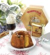 Tortuga Rum Cake