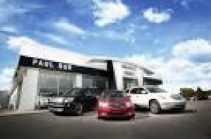 Paul Sur Buick GMC Earns BBB Accreditation