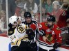 Sharp, Blackhawks enjoying brighter lights of Cup finals