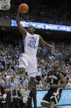 North Carolina runaway No. 1 in AP preseason poll
