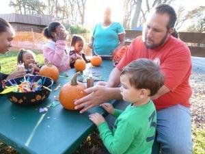 Get in the Halloween spirit with the Calumet Memorial Park District