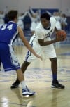 Lake Central's Tyler Wideman