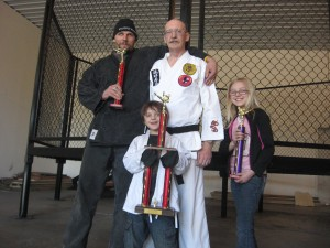 Art's Martial Arts students shine at Superstar Open