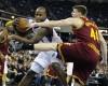 AL HAMNIK: NBA needs image makeover when games begin