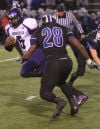 Winds blow Merrillville�s way for title win