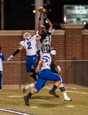 Lake Central's defense peaking at the right time in playoffs