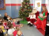 Santa stops by Kidstop program at Boys & Girls Club