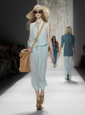 Does 2013's style trend spell end of trendy?