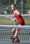 Highland Girls Tennis Regional