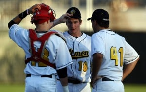 Oilmen offense grinds to a halt