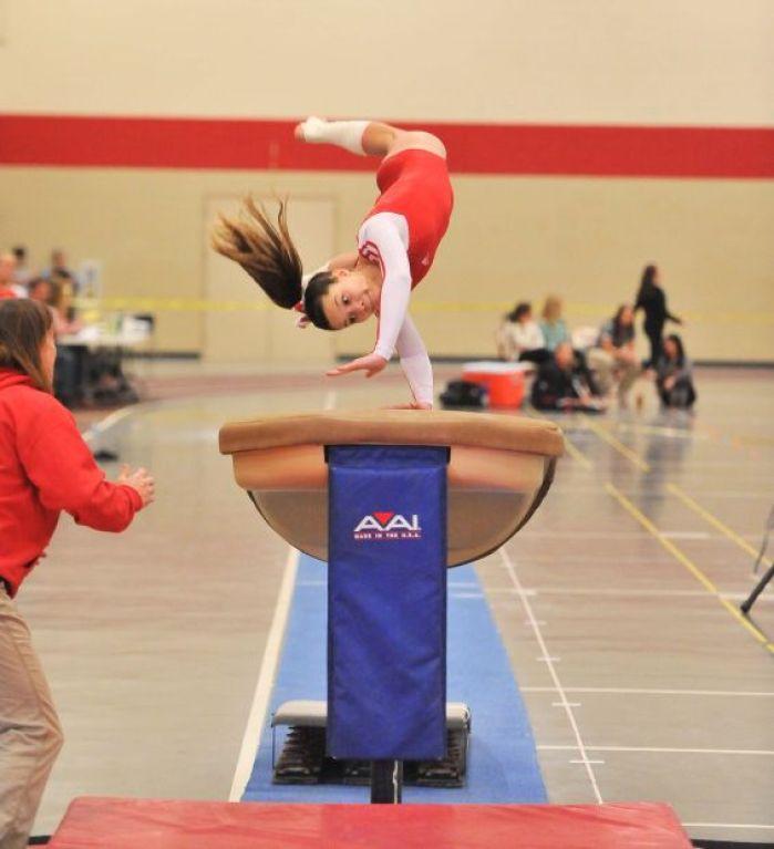 region 2 gymnastics meet 2013 chevy
