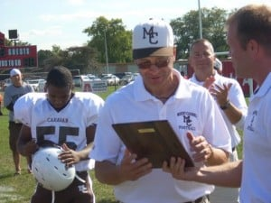 Top 10 Illinois prep sports stories of 2011